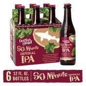 Dogfish Head 90 Minute IPA Beer