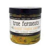 True Ferments Habanero Kimchi