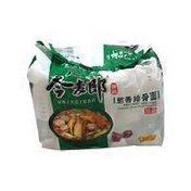JML Stewed Pork Flavoured Instant Noodles