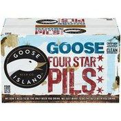 Goose Island Beer, Co. Pilsner
