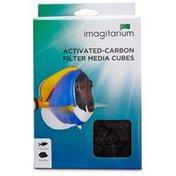 Imagitarium Activated-Carbon Filter Media Cubes