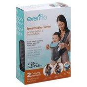 Evenflo Carrier, Breathable