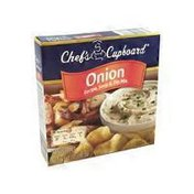 Chef's Cupboard Onion Soup Mix