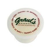 Graul's Grated Parmesan