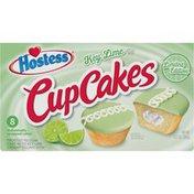 Hostess KeyLime CupCake Multi-Pack