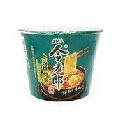 JML Artificial Pork Flavor Instant Noodles Bowl