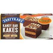 Tastykake Peanut Butter TastyKake Peanut Butter Kandy Bar Kakes