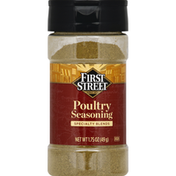 First Street Poultry Seasoning