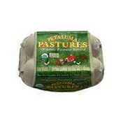 Petaluma Pastures Pasture-Raised Eggs