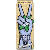Peace Tea Sweet Tea, Texas Style