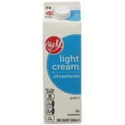 Big Y Light Cream
