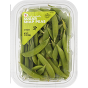 Ahold Sugar Snap Peas, Fresh Vegetables