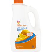 SB 100% Juice, Orange