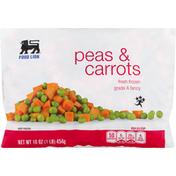 Food Lion Peas & Carrots