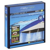 Misty Mate Misting System, Portable, 6 Nozzle