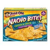 José Olé Nacho Bites Chicken & Cheese