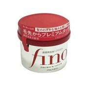 Shiseido Hair Conditioning Mask