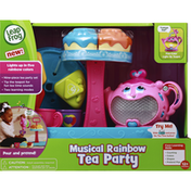 LeapFrog Musical Rainbow, Tea Party