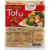 House Foods Tofu, Organic