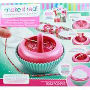 Make it Real Bracelet Maker, Spinsational