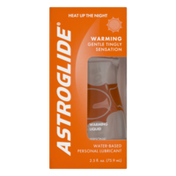 ASTROGLIDE Water-Based Personal Lubricant