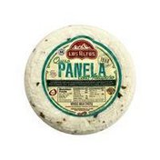 Los Altos Panela Cheese With Jalapeno