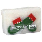 Primal Elements Soap, Handmade, Elf Shoes