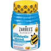 Zarbee's Naturals Children's Daily 2 Strain Probiotic Blend