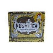Kusmi Tea Jasmine Green Tea Bags