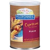 Peloponnese Plain Couscous