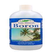 Eidon Ionic Minerals Liquid Boron Mineral Dietary Supplement