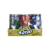 Soda Blasters Fizzy Candy