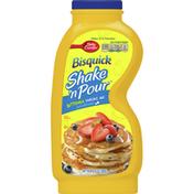 Betty Crocker Bisquick Shake 'N Pour Buttermilk Pancake Mix