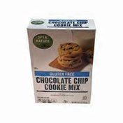 Open Nature Gluten Free Chocolate Chip Cookie Mix