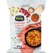 Rana Skillet Kit, Gnocchi