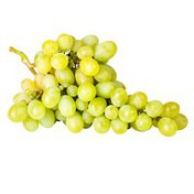 Green Seedless Grapes Package