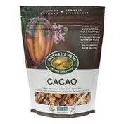 Nature's Path Cacao Granola