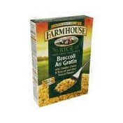 Farmhouse Broccoli Au Gratin Rice