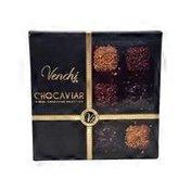 Venchi Chocaviar Box