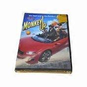 Our Alcheny LLC Monkey Up DVD