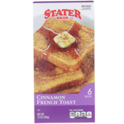 Stater Bros. Markets Cinnamon French Toast