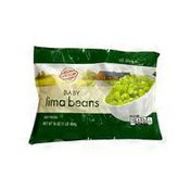 Hy-Top Frozen Baby Lima Beans