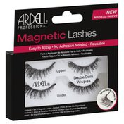Ardell Lashes, Magnetic, Double Demi Wispies