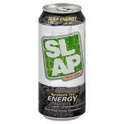 Slap Crisp Apple
