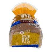 Ahold Rye Bread Seedless
