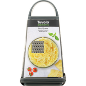Tovolo Box Grater, Elements
