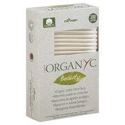 Organyc Wool Buds
