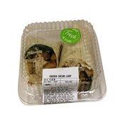 The Fresh Market Chicken Caesar Wrap