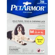 PetArmor Pet Armor For Medium Dogs