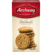 Archway® Oatmeal Classic Soft Cookies